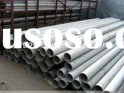 ASTM TP316 stainless steel seamless pipe/stainless steel pipe pricing