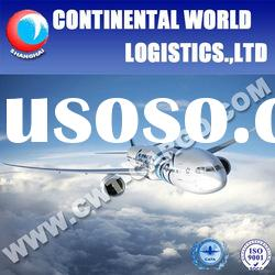 Air freight from China Mainland to GENOA ITALY South Europe