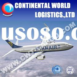 Air freight from China Mainland to VENICE ITALY South Europe