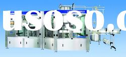 Automatic Mineral Water Filling Machine (3 in 1 Monobloc)