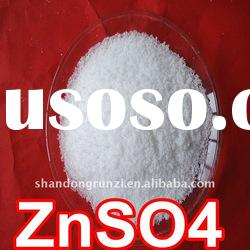 Best price Zinc Sulphate Heptahydrate ,reliable suppliers