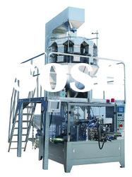 CE Approved Automatic Counting Rotary Packing Machine