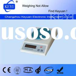 Cattle weighing electric scale