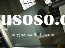 Color Coated Aluminum coil- back coating