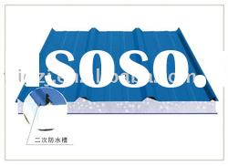 EPS Sandwich roof panel/roofing panel