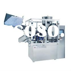 FGF fully automatic soft tube filling and sealing machine