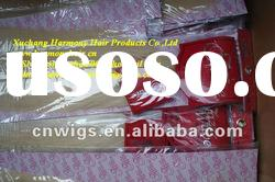 HIGH QUALITY brazilian hair weaving natural straight wave