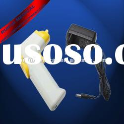 Hand-held diode laser hair removal machine home use