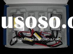 High Quality 9-32V Slim HID Conversion Kit(wide voltage)/Xenon HID KIT 9-32V 55W/HID Fog Lamp Kit