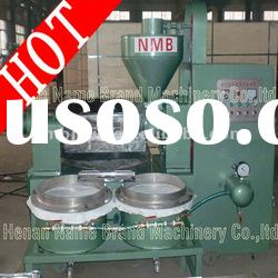 High quality!!!Cotton seed Oil pressing machine (6YL-A series)