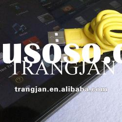 High quality cell phone Micro usb cable