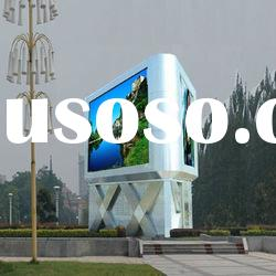 High quality full color led billboard outdoor