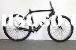 ICAN Sports .2012 Most popular Full Carbon Racing frame SP-AC015, racing bike frame .