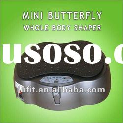 Mini Butterfly Crazy Fit Massage with Handle