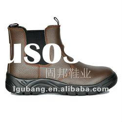 Mining safety boots steel toe