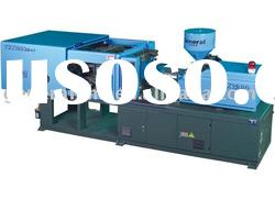 PET Servo Energy Saving Plastic Injection Machine Series