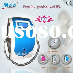 Portable CE approval IPL Machine IPL Hair Removal System