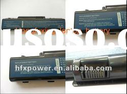Replaced Battery for Acer laptop 4710