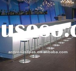 Restaurant Bar Counter Acrylic Solid Surface