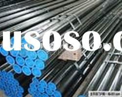 Sell High Quality ASTM,DIN,GB Standard Carbon Seamless Steel Pipe and Tubing