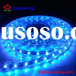 Super Flux 5050 LED Tape with 120 Degrees Beam Angle, Available in Various Colors