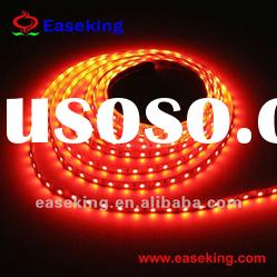 Super Flux Flexible LED Ribbon Strip, Designed with Easy Installation and Simple Operation