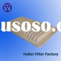TOYOTA air filter auto part