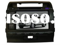 Toyota Land Cruiser 8 inch Car DVD Gps Player