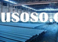 U Section Steel with Best Price