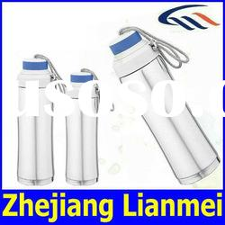 Vacuum Stainless Steel Water Bottle Thermos 380ml 405ml