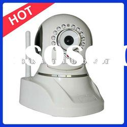 Waterproof Wifi Wireless Dome Camera with Lowest Factory Price