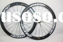 Zipp 404 carbon clincher wheelset