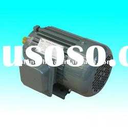(Y280S-2) Y Series 2-pole three phase asynchronous motor