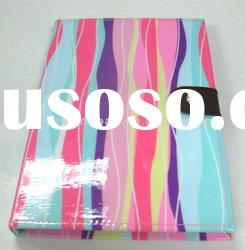 candy colorful cosmetic plastic bag