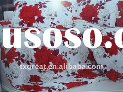 cotton Reactive Printing sets for bedding