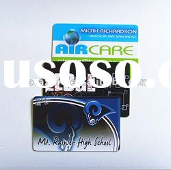 full color offset printing Plastic Store Membership Card