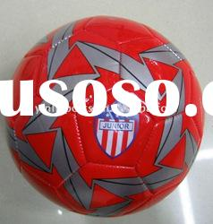 good quality soccer ball/pvc football/tpu soccer ball