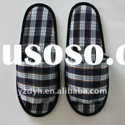 men fashion indoor slippers 2012