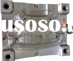 plastic auto truck parts mould, auto inner ornament mould