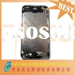 popular and new OEM silver middle plate&bezel for iphone 4s products
