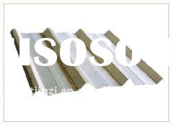 prepainted galvanized steel roofing/trapezoid steel roofing sheets