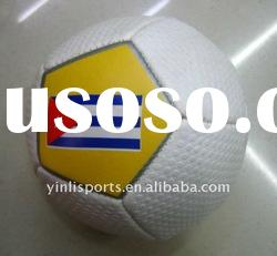 pu or pvc machine stitched mini soccer