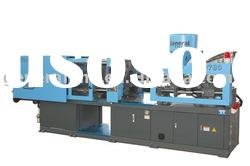 servo energy saving plastic injection molding machine