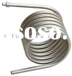 stainless steel electric heating tube