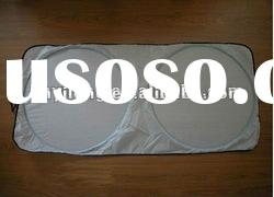 sunshade for car front window