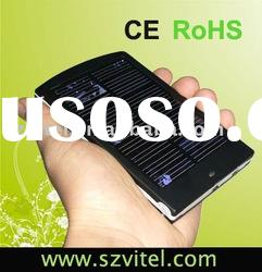 universal Solar Power Charger for Digital Devices