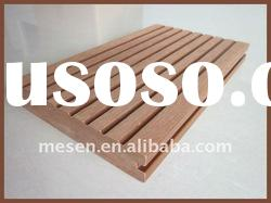 wood-plastic-composite terrace decking timber