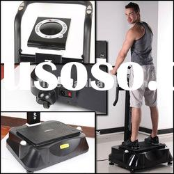 1000W Gym Crazy Fit Massage/Vibration Plate with larger frame