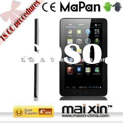 10 inch built in 3G capacitive tablet pc with phone call mini notebook laptop