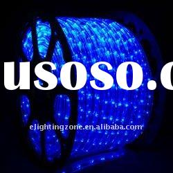 110v high quality ultra bright led rope light